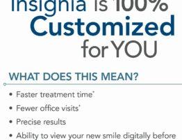 Insignia Treatment