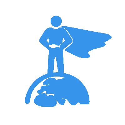 Icon Hero