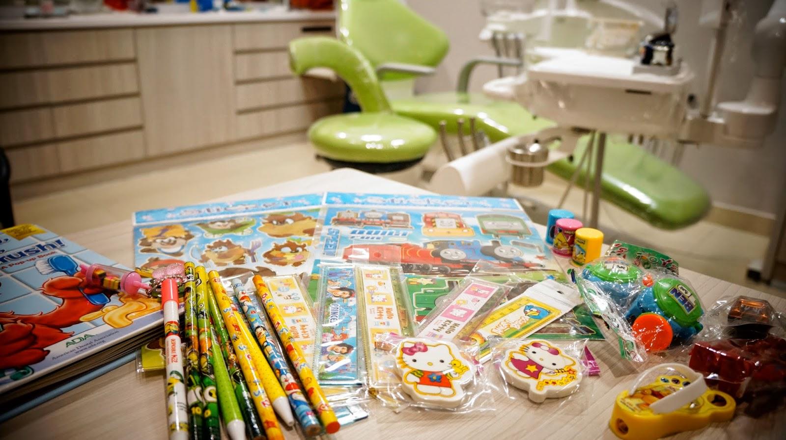 Merchandise Anak