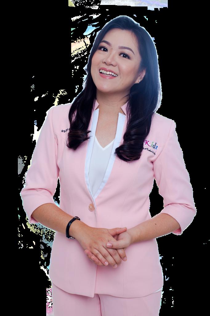 Dokter Gigi - drg. Olivia B,SpKGA