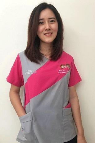 drg. Stephanie Clara Limbri, Sp.KGA