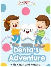 Activity Book Kinar Kendra Denta